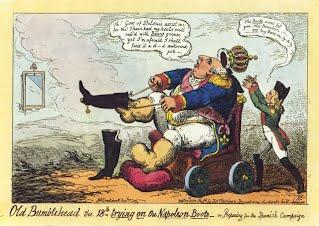 Fat King Louis XVIII