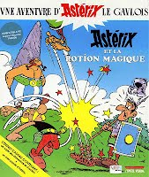 Asterix cover
