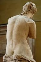 Venus' buttcrack